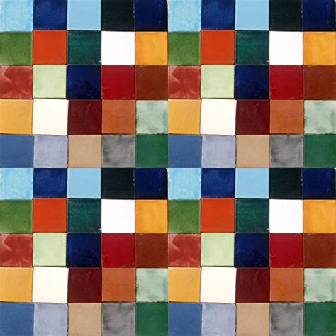 4x4 ceramic tile colors tiletreasure 100 solid colors tiles mexican ceramic