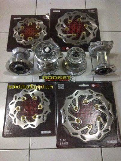 Tromol Klx 36holes Piringan Cakram tromol klx 28 36 expedition rocket mx shop