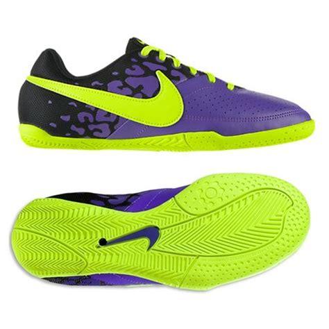 nike indoor soccer shoes nike fc247 elastico ii youth