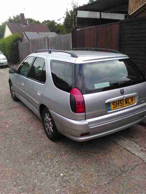 peugeot estate cars for sale peugeot 306 estate car for sale