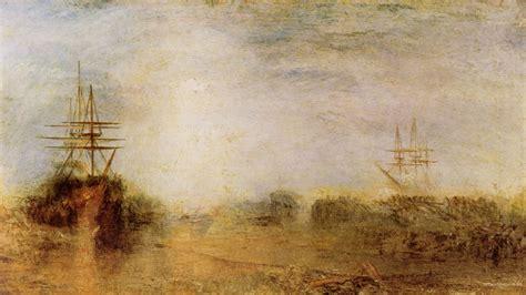 Turner Wallpaper