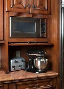 Toaster Oven Wattage Microwaves Over 25 Years Of Custom Cabinets