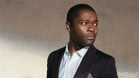 actor david oyelowo slams the academy hollywood reporter david oyelowo to voice james bond for new audiobook