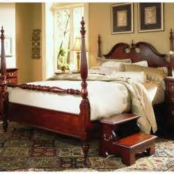 american drew cherry grove poster bed 791 38xr