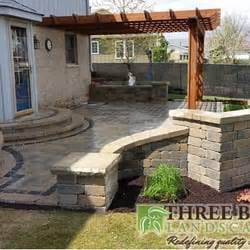 three brothers landscaping landscape architects 16108