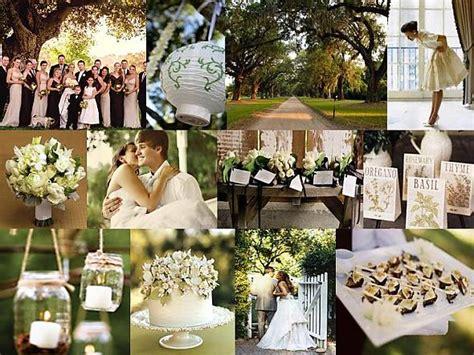 beautiful backyard wedding ideas preweddings