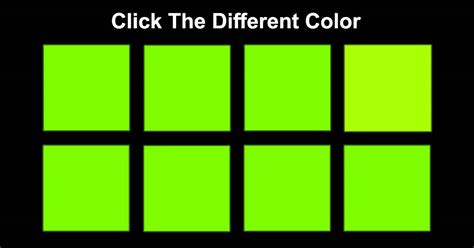 color test color quiz socialeyes