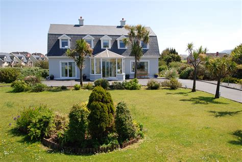 klondyke house bed and breakfast waterville co kerry