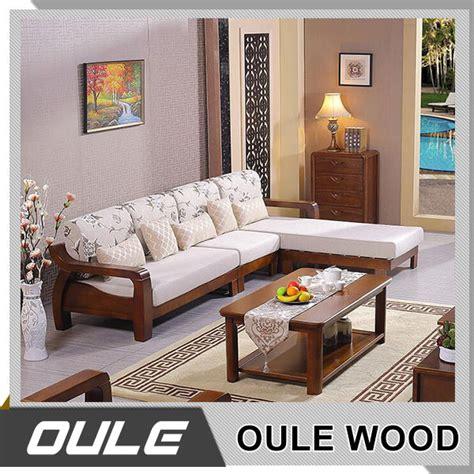 Modern Wooden Sofa Design 2017 New Modern Design Exposed Solid Wooden Frame Living Room Sofa Buy Modern Design Sofa Set