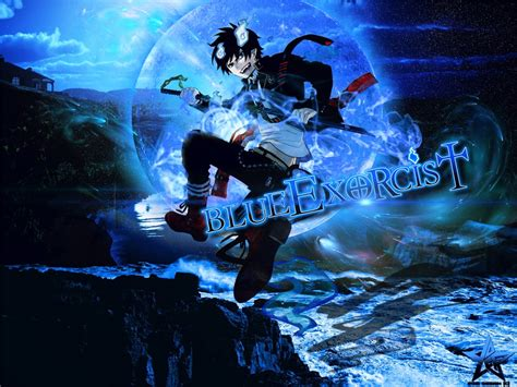 images  blue exorcist pics  pinterest ao