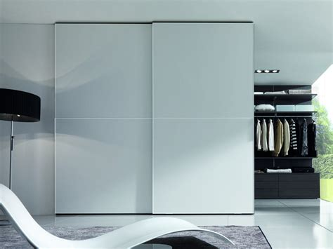 Sliding Door Systems For Wardrobes by Wardrobe With Sliding Doors Combi System By Zalf