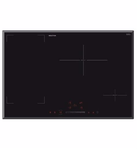 applico baumatic bcitb cm  zone induction cooktop