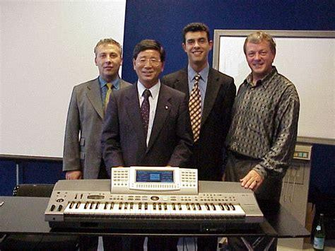 panasonic italia sede technics service assistenza strumenti musicali