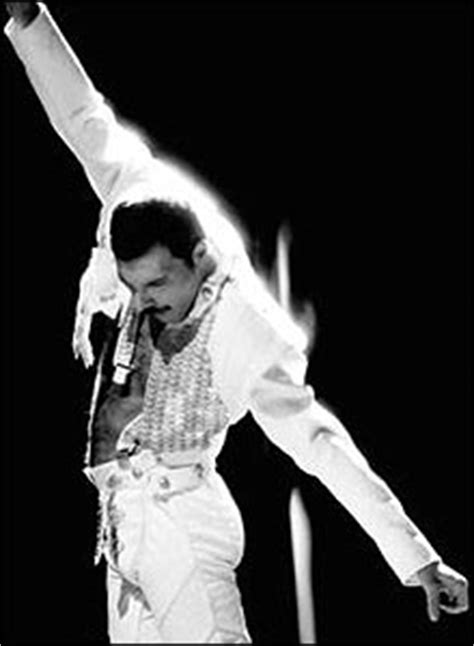born freddie mercury bbc news in pictures in pictures freddie mercury memories