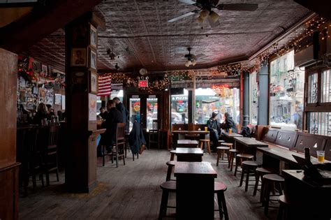 top bars in soho nyc the best bars in soho and nolita new york the infatuation