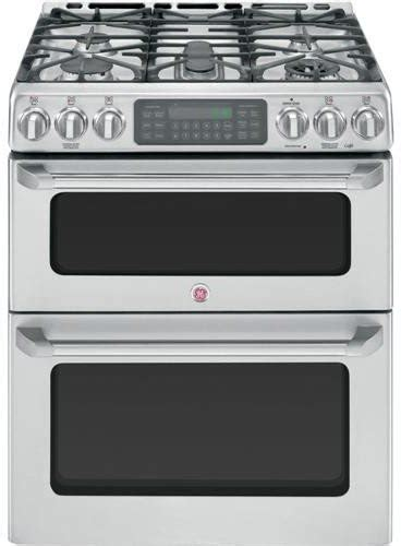Kompor Gas Luxima ge cafe 30 inch stainless steel freestanding gas range