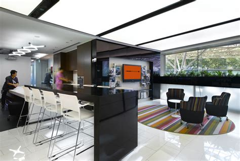 M M Office Interiors by M Moser Associates 187 Retail Design