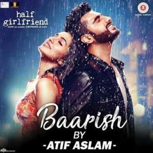 download songs mp4 hindi video songs a atif aslam mp4 half girlfriend baarish atif aslam 2017 indian pop