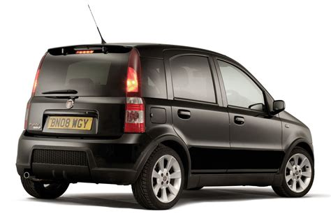 fiat panda hp buying checkpoints evo