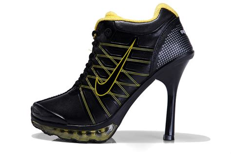 black nike high heels 28 nike high heel designs trends design trends