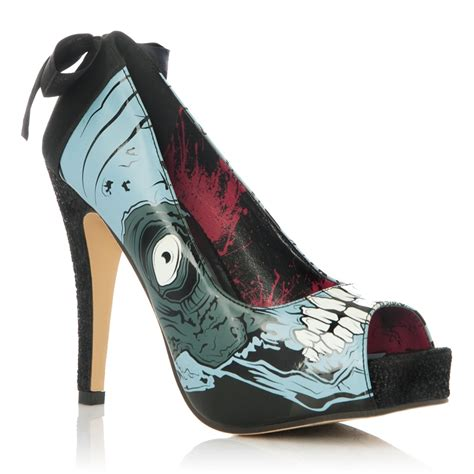 just fab shoes for iron gives just fab a shoe makeover