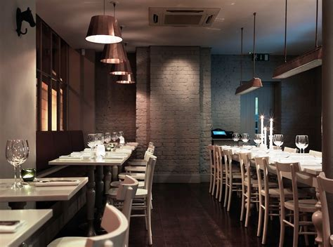 The Modern Pantry by The Modern Pantry Pops Up At Meza In London S Soho
