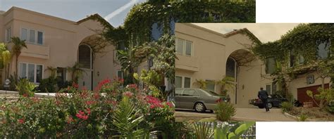 oj simpson house american crime story the people vs o j simpson 2016 filming locations fx
