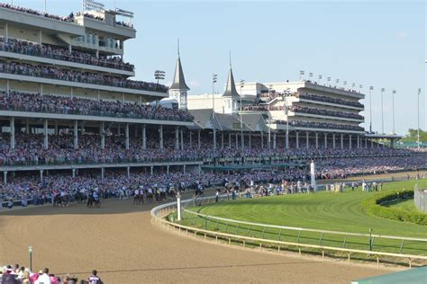 kentucky derby section 110 going to the kentucky derby oh what a day oh what an