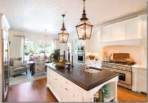 Lantern Kitchen Lighting Lanterns In Kitchens