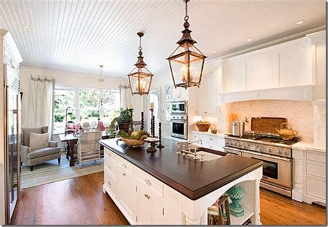 kitchen lantern lighting lanterns in kitchens