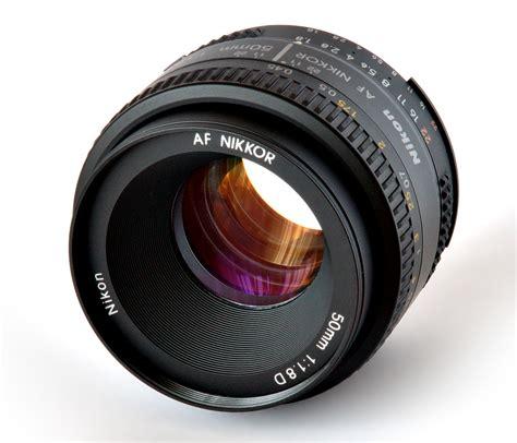 nikon lens lente nikon 50mm af f 1 8d nikkor garantia 1 ano nikon nf