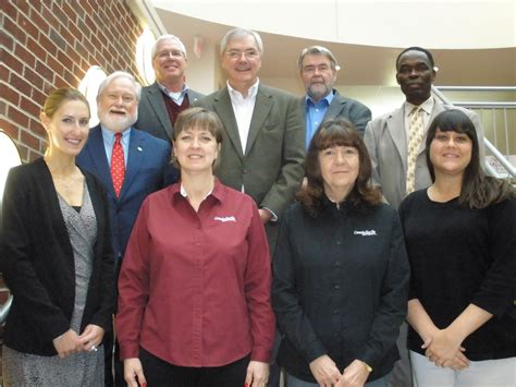 Mba Ky by Kentucky Mba Directors Visit Eku Master Of Business