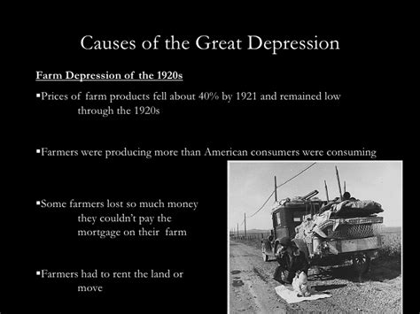 Causes Of Great Depression Essay by Causes Great Depression Canada Essa