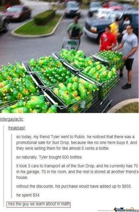 Sun Drop Meme - sun drop guy by yeayea103 meme center