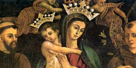 madonna della consolazione processione della madonna della consolazione il ritorno