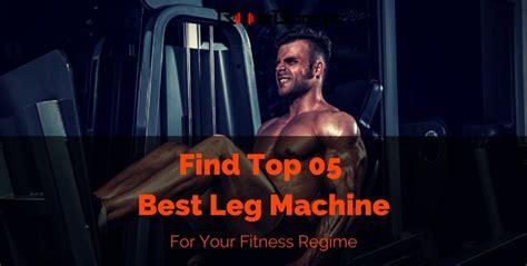 best leg press top 5 the best leg press machine for your building