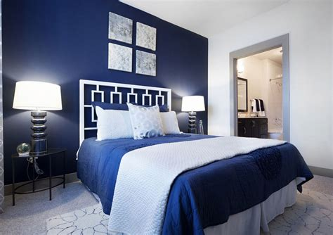 Bedroom Designs Blue Blue Bedroom Designs Inspiration Comfortable Bedroom