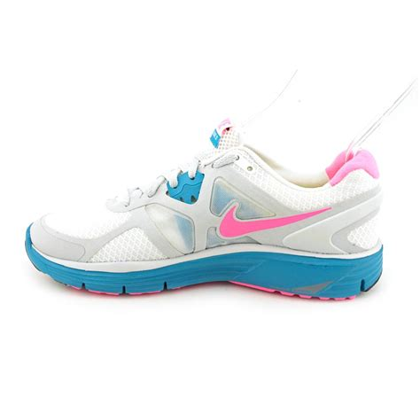 running shoes size 6 nike fitsole womens size 9 white mesh running shoes no box
