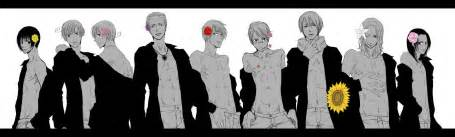 Related pictures germany x italy and spain x romano hetalia couples