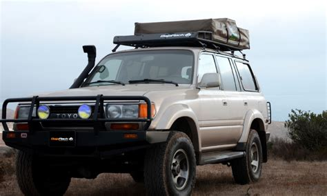 Land Cruiser Awning by Landcruiser 80