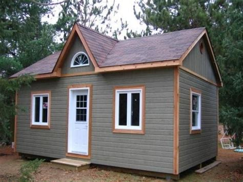 prefab guest cottage pin by stafford on houses and buildings