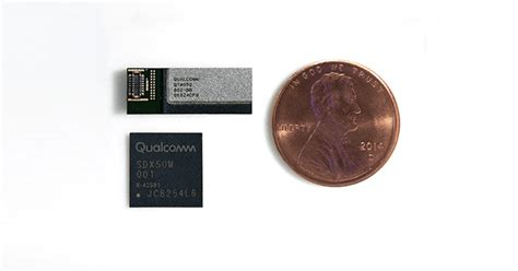 qualcomm unveils  antenna module   devices prepaid phone news