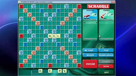 scrabble en español como descargar scrabble portable en espa 241 ol para