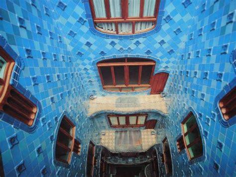 casa batllo interni interno foto di casa batll 243 barcellona tripadvisor