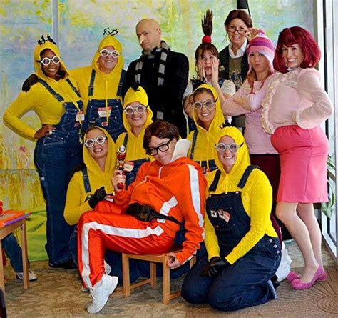 group costume ideas    fun halloween