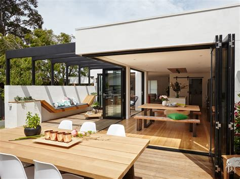 outdoor area the vos brothers talk landscape design tips realestate