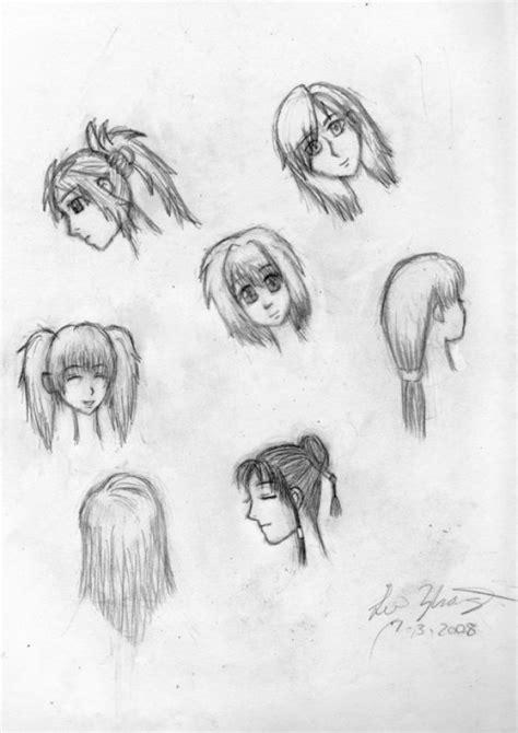 anime hairstyles female short anime short hairstyles newhairstylesformen2014 com