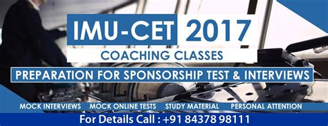 Mba Cet Coaching Classes In Pune by Merchant Navy Preparation By 2imu Shanti Consultancy