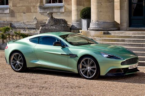 aston martin vanquish 2015 used 2015 aston martin vanquish for sale pricing
