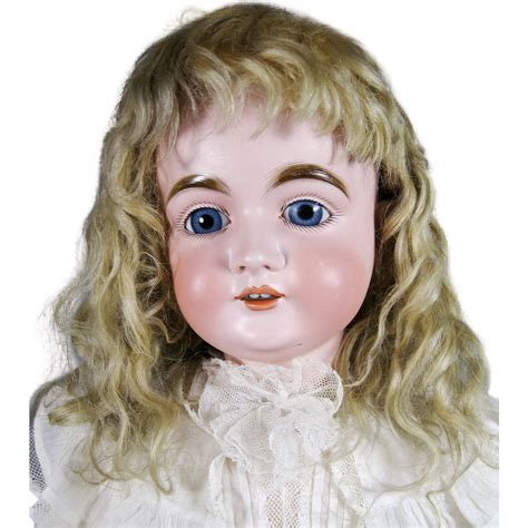 porcelain doll parts and wigs doll mold wig discount wig supply